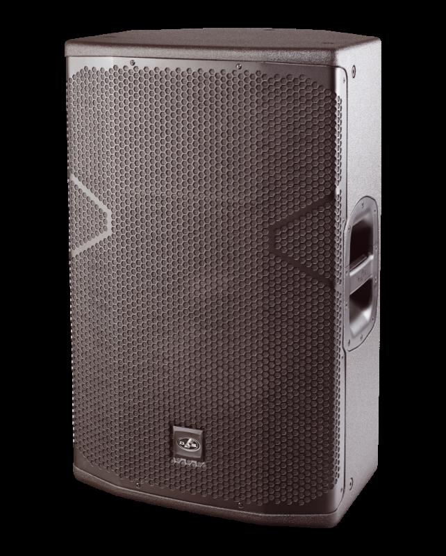 D.A.S. Audio VANTEC-15A