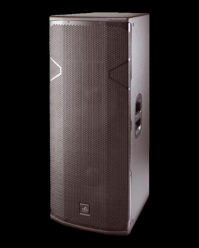 D.A.S. Audio VANTEC-215 A