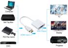 HDMI (папа) на VGA (мама) 10cm