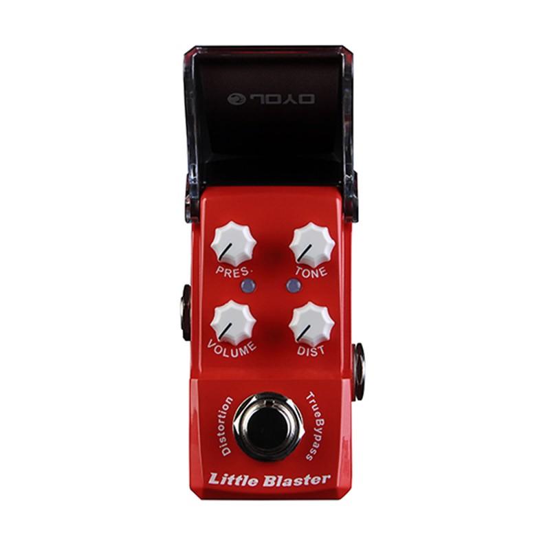 Гитарная педаль эффектов JOYO JF-303 Little Blaster (Distortion)