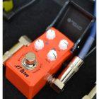 Гитарная педаль эффектов JOYO JF-305 AT Drive (Overdrive)