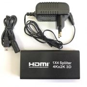 HDMI сплиттер 1×4 Atcom