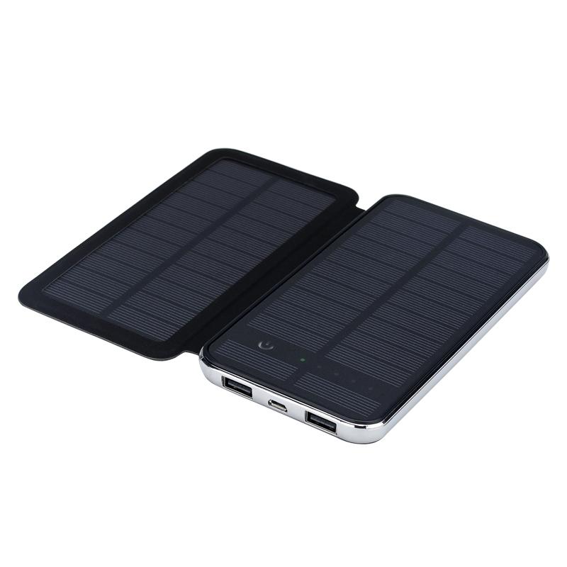powerbank 10000 mAh Solar