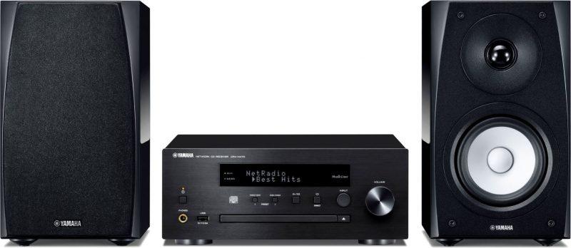 Yamaha MCR-N570