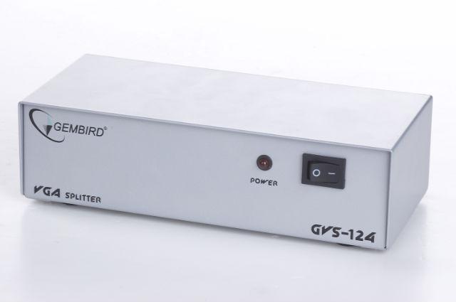 Cablexpert GVS124