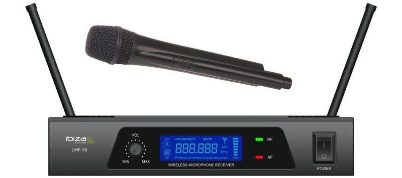 IBIZA UHF10A