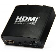 Конвертер PowerPlant AV - HDMI
