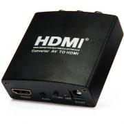 Конвертер PowerPlant AV - HDMI