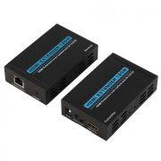 Удлинитель HDMI сигнала по UTP кабелю 120м 1