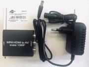 Atcom HDMI-3RCA