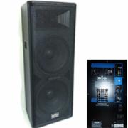 BiG DIGITAL TIREX1000-MP3-BLT-EQ-FM