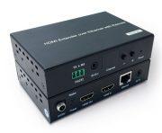 Комплект передачи HDMI по витой паре через IP PURELINK PT-IPAV-E2