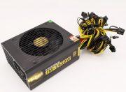 Блок питания компьютерный Yoso JM-1650W Bronze