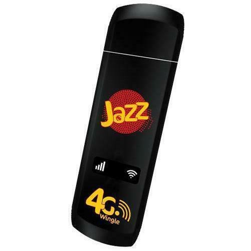 4G модем-роутер ZTE W02