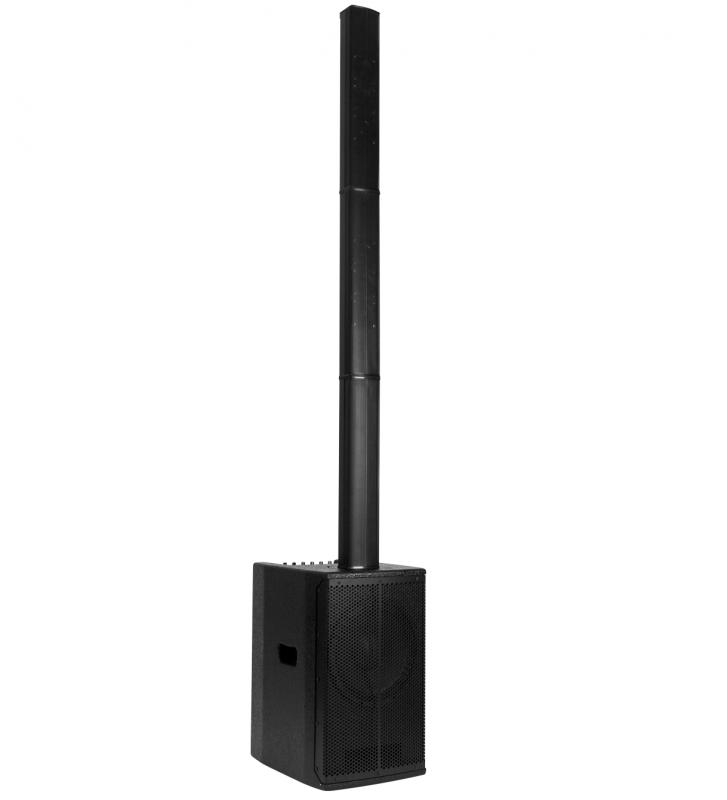 Активный линейный массив IBIZA CSX10