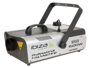 дымогенератор IBIZA LSM1500PRO