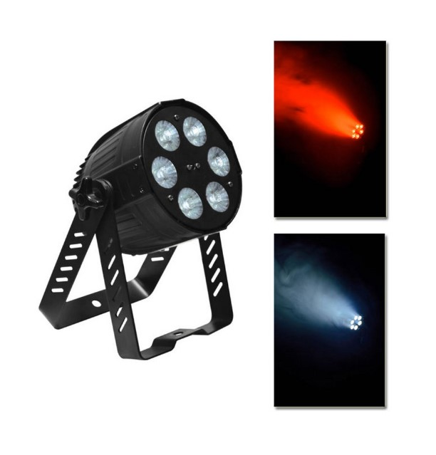 LED прожектор AFX LIGHT PARLED615
