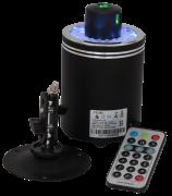Лазерный световой прибор эффектов IBIZA LAS360RG-FIREFLY