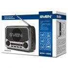Радиоприемник Sven SRP-525 Gray 6