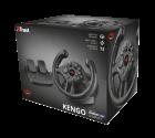 Игровой руль Trust GXT 570 Kengo 4