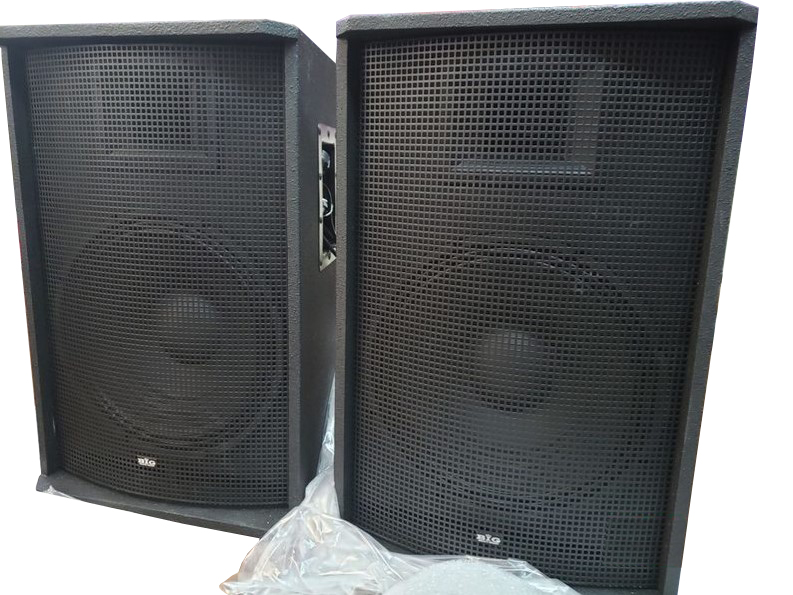 BIG STEREO SET 600/560