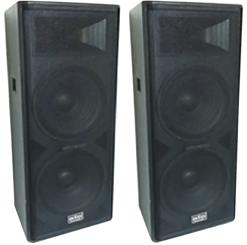 BIG STEREO SET 700