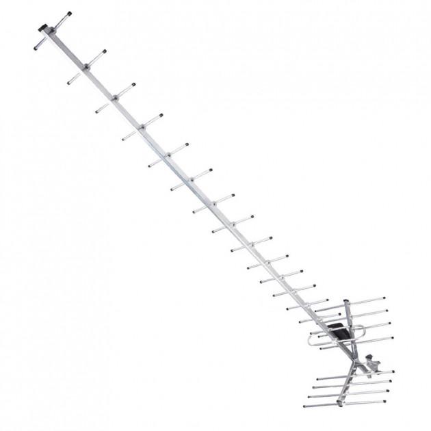 Наружная эфирная T2 антенна Волна 2-24