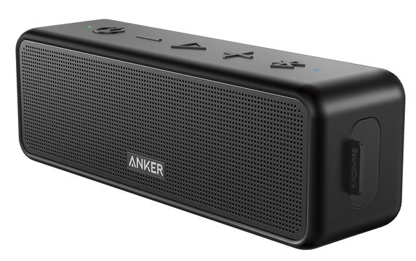 Портативная Bluetooth акустическая система ANKER SoundCore 2
