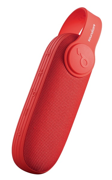 ANKER SoundCore Icon Red