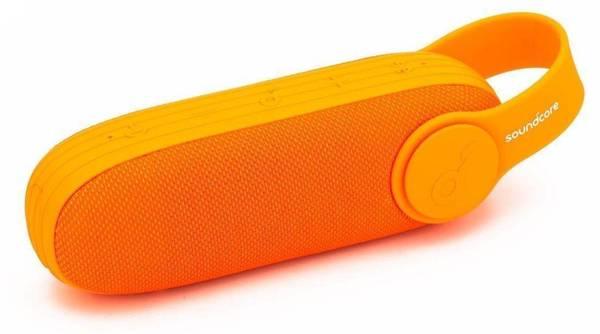 Портативная Bluetooth колонка ANKER SoundСore Icon Orange