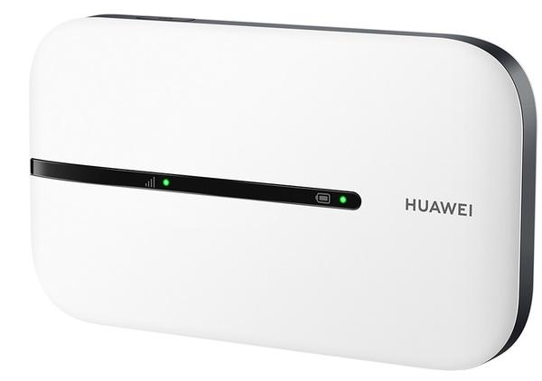 LTE Wi-Fi роутер модем 3G/4G Huawei E5576-320