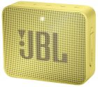 JBL GO 2 Yellow 2