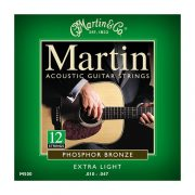 Martin Phosphor Bronze M500