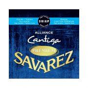 Струны для классической гитары Savarez 510AJP Alliance Cantiga High Tension