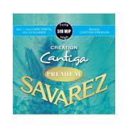 Струны для классической гитары Savarez 510MJP Creation Cantiga High Tension