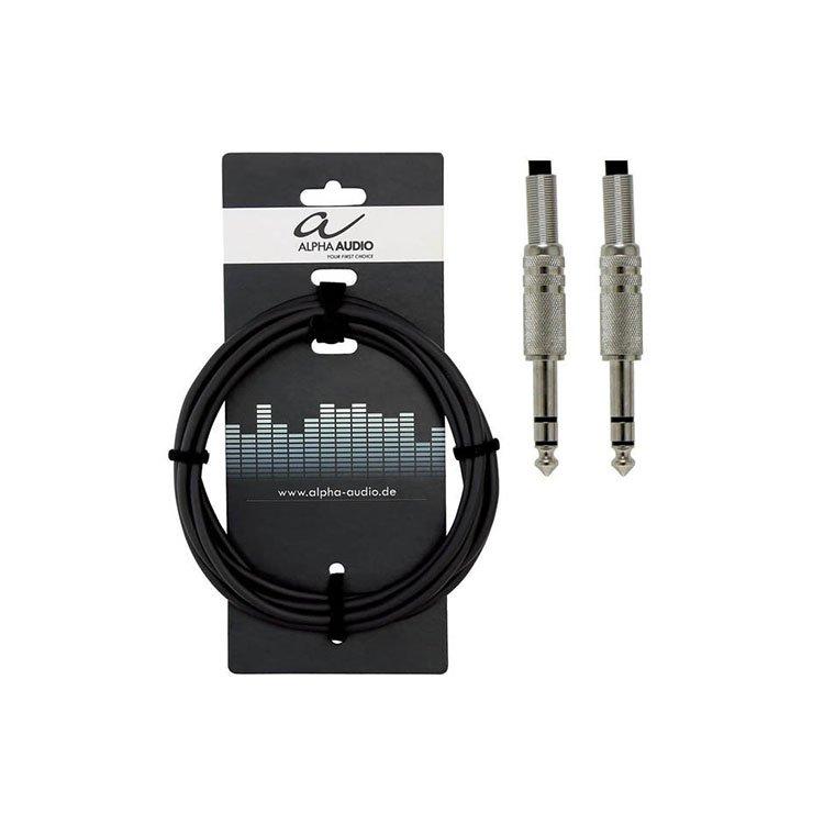 Alpha Audio Basic 190.030