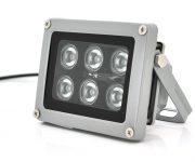 ИК прожектор YOSO 12V 10W