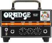 Orange Micro Dark MD
