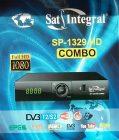 Sat-Integral SP-1329 HD COMBO 4