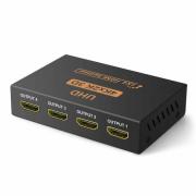 Активный HDMI сплитер 1x4, 4К, 3D