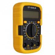 Мультиметр DT-830LN