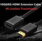 Удлинитель HDMI (папа) - HDMI (мама) VEGGIEG HF-1.5 6