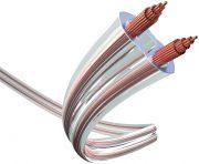 Inakustik Exzellenz LS-Kabel Atmos 2 x 2,97 mm² trans. 50m
