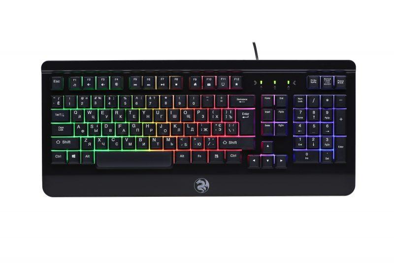 2E Gaming KG320