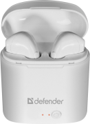 Defender Twins 630 TWS White