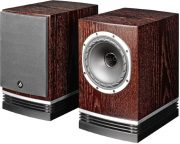 Fyne Audio F500 Dark Oak