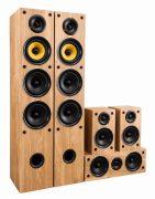 TAGA Harmony TAV-506 v.2 Set Oak