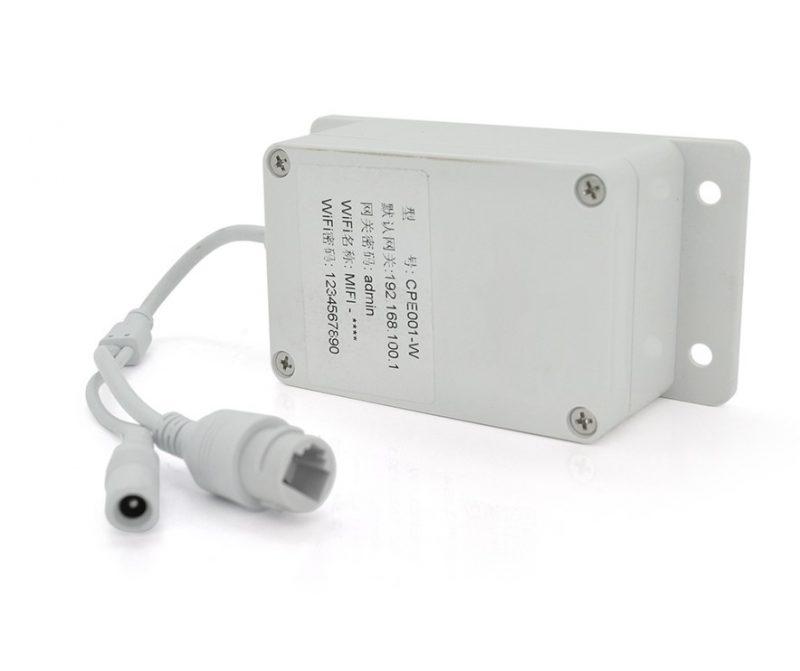 4G роутер WiFi Voltronic CPE001