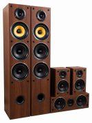 TAGA Harmony TAV-506 v.2 Set Walnut