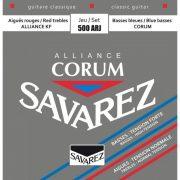 SAVAREZ 500 ARJ